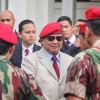 Prabowo Bentuk Pasukan Khusus Kawal Menhan dan Tamu VVIP