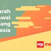 Infografis Sejarah Uang Republik Indonesia