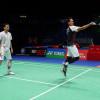 DPR Duga Ada Upaya Menjegal Tim Bulutangkis Indonesia di All England 2021