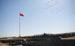 Tiongkok Buka Pangkalan Militer di Djibouti Afrika