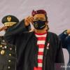 Tak Perlu Kekuatan Besar Lawan KKB, Mahfud: Kita Hanya Hadapi Segelintir Orang
