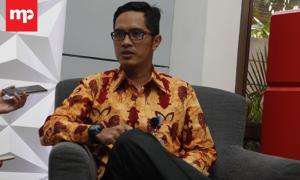 KPK Belum Akan Menahan Setya Novanto