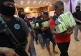 TNI Bentuk Tim Berantas Narkoba di Perbatasan