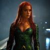 Amber Heard Konfirmasi Hadir dalam Aquaman 2