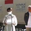 Indonesia Kembali Terima 1.389.600 Dosis Vaksin COVID-19 AstraZeneca