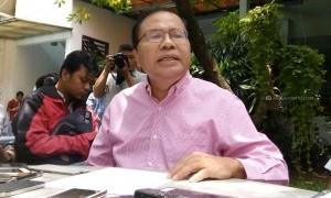 Siap Maju di Pilpres 2019, Rizal Ramli: Indonesia Harus Lebih Baik