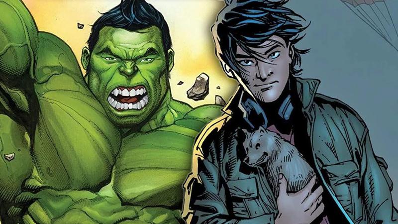 Marvel Berencana Mendatangkan Hulk 'Baru' untuk Fase Keempat MCU