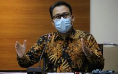 KPK Periksa Dirut PD Sarana Jaya Terkait Kasus Korupsi Lahan DKI