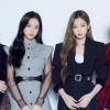 Mengintip Kisah Member BLACKPINK saat Ditemukan YG Entertainment