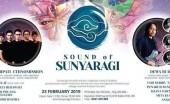 Sound of Sunyaragi, Kenalkan Cagar Budaya Kota Cirebon Lewat Musik