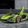 LEGO Technic Ultimate Series Merilis Lamborghini Sián