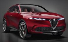 Alfa Romeo Tonale Dirilis di 2026
