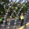 Jalanan Depan MK Ditutup Selama Sidang Putusan Sengketa Pilpres