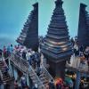 Cari Spot Instagramable dengan Latar Bromo, Destinasi Baru Ini Wajib Kamu Coba