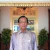 Tok! UMK di Wilayah Yogyakarta Naik 3,24 Persen