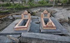 Foto: Kampung yang Terkubur