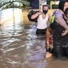 Warga Tuntut Ganti Rugi Banjir, Wagub DKI: Kami Cari Solusi Terbaik