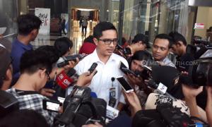 Korupsi Tanah RTH, KPK Periksa Eks Sekda Kota Bandung