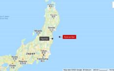 KBRI Tokyo Pastikan tidak Ada WNI Jadi Korban Gempa