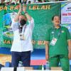 Ketua DPD: Tim Piala Thomas Bikin Indonesia Bangga