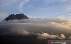 Aktivitas Vulkanik Gunung Merapi Terus Meningkat Sepekan Terakhir