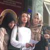 Respons Polisi saat Vanessa dan Tiga Germo Prostitusi Daring Ajukan Penangguhan Penahanan