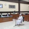 Majelis Hakim PN Jaktim Tolak Nota Keberatan Rizieq Kasus Megamendung