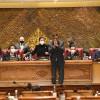 Yasonna soal UU Kerja Sama Indonesia-Swedia: Ini Wujud Diplomasi Pertahanan