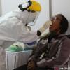 4.494 Pasien Corona Berhasil Sembuh dalam Sehari