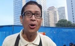 Cawagub PKS Minta Riza Patria Fokus Jadi Anggota DPR Saja