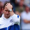 Dikritik Jose Mourinho, Begini Balas Frank Lampard