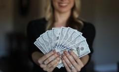 Awas, Bakteri Mengintai di Uang