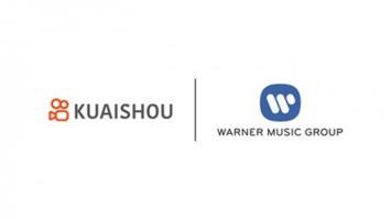 Warner Music Group Jalin Kemitraan dengan Platfrom Kuaishou