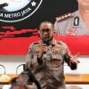 2.999 Personel Polisi Amankan Libur Panjang Maulid Nabi dan Cuti Bersama