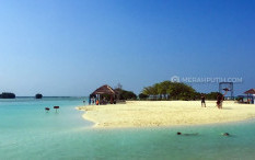 Menelusuri Keindahan Pulau Pari Bersama Travel Trip