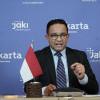 Di Depan Sekjen PBB, Anies Klaim Jakarta Kota Paling Siap Antisipasi Perubahan Iklim