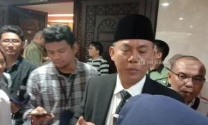 Ketua DPRD DKI Ceritakan Adhyaksa Dault yang Ingin Jadi Wagub DKI