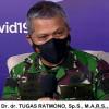 Lonjakan COVID-19 Ancam Tingkat Keterisian Tempat Tidur RS Darurat Wisma Atlet