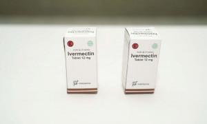 Polemik Obat Cacing Ivermectin Saat COVID-19 Melonjak