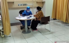 Kondisi Terkini 110 Relawan Uji Vaksin COVID-19