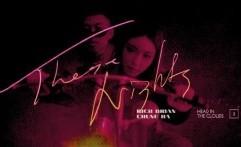 These Nights, Kolaborasi Rich Brian dan Chungha