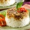 Nikmati Brunch bersama Ibu Tersayang dengan Menu Nasi Tim Ayam Jamur yang Lembut