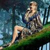 Taylor Swift Jadi Perempuan Pertama Terima BRITs Global Icon
