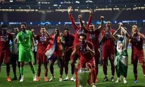 Kekalahan Menyakitkan di Kiev 2018 Pengaruhi Salah hingga Bawa Liverpool Juara