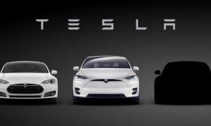 Tesla Model Y, SUV Listrik Terbaru Tesla Segera Diperkenalkan