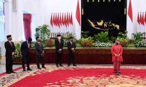 Warganet Bandingkan Risma dengan Anies, Wagub DKI: Setiap pemimpin punya Cara dan Gaya Masing-Masing