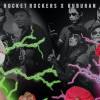 'KRNY', Kolaborasi Unik Rocket Rockers x Kuburan Band