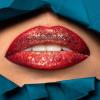 Karakter di Balik Bentuk Bibir Perempuan