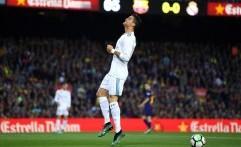 Real Madrid Siapkan 3 Calon Suksesor Cristiano Ronaldo