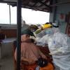 5 Pengungsi Korban Gempa Sulbar di Jateng Dinyatakan Reaktif COVID-19